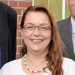 Angela Helmold-Wernich