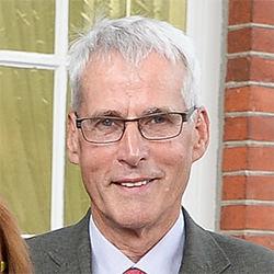 Heiner Knopf